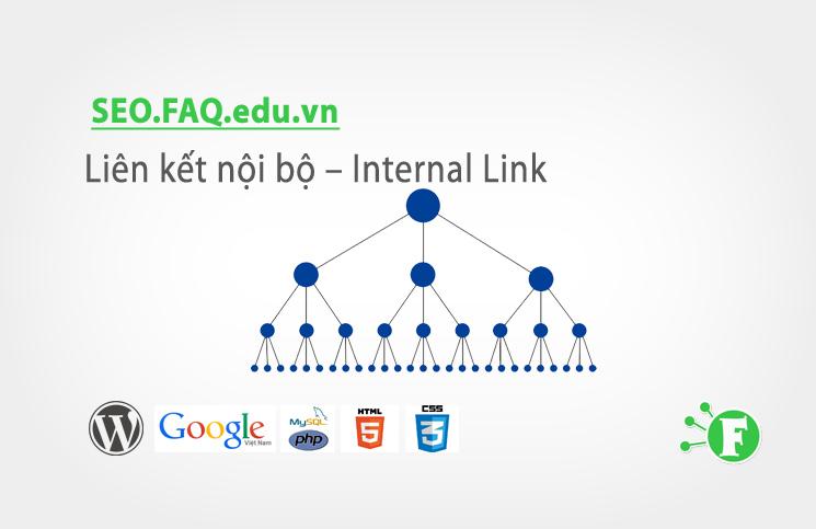 Liên kết nội bộ – Internal Link