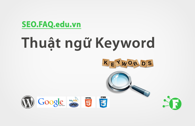 Thuật ngữ Keyword