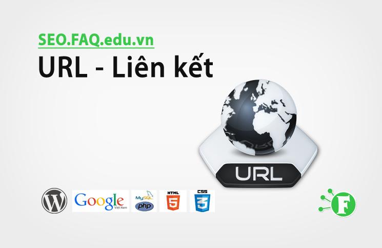 URL – Liên kết