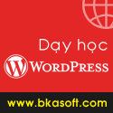 Dạy học Wordpress