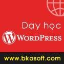 Dạy học Wordpress