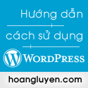 Hướng dẫn sử dụng WordPress